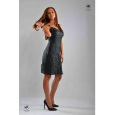 Дамска рокля от тафта